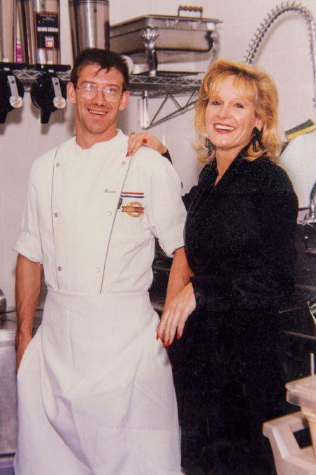 Photo credit : Chef Josette Leblond